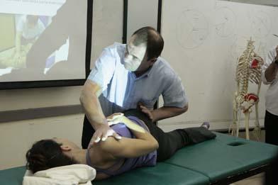 конференция по практической остеопатии
