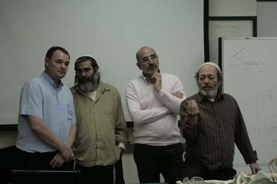 международные лекторы ICON